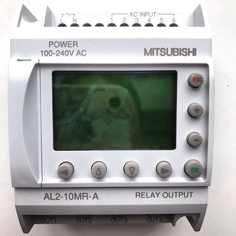 Mitsubishi Electric Alpha
